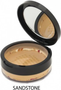 Zuii Flora Loose Powder Foundation Sandstone 10g