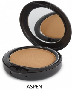 Zuii Flora Ultra Powder Foundation Aspen 10g