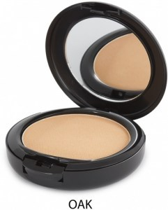 Zuii Flora Ultra Powder Foundation Oak 10g