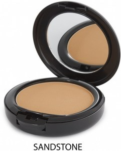 Zuii Flora Ultra Powder Foundation Sandstone 10g