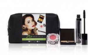 Zuii Organic Blossom Beauty Gift Pack