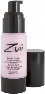 Zuii Organic Flora Foundation Colour Corrective Primer Mauve 30ml