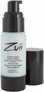 Zuii Organic Flora Colour Corrective Primer Mint 30ml