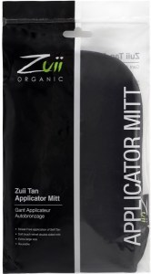 Zuii Organic Tan Applicator Mitt