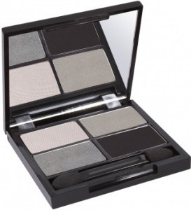 Zuii Quad Eyeshadow Diva 6g